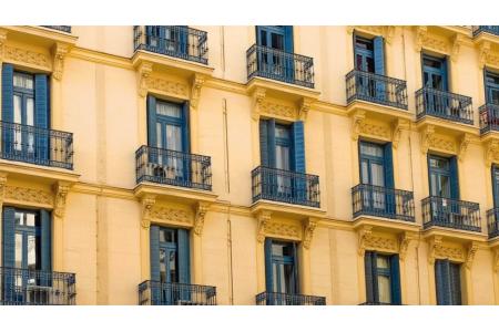 Алюминиевые ставни на окна Alumil