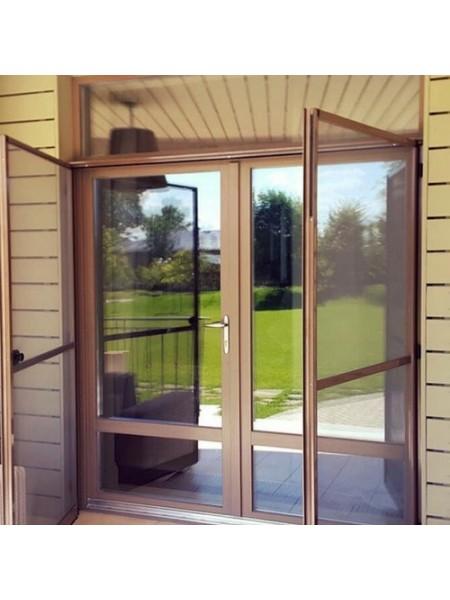 Аракнис Дабл, двойная дверь