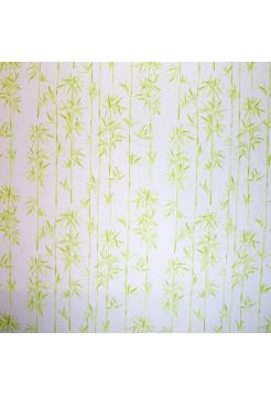 Бамбук Сатин 601 зеленый