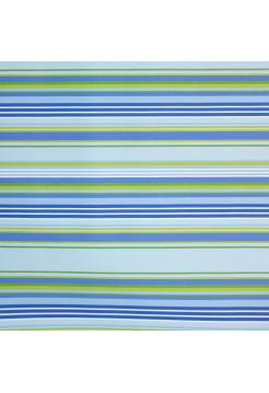 Страйпс 385 зелено-синий